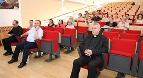 Biskupijska knjižnica Varaždin domaćin 17. izborne skupštine Knjižničarskog društva Varaždinske županije