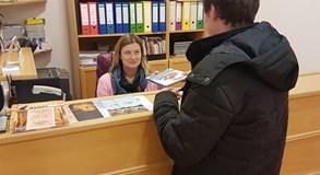 Završetak Mjeseca hrvatske knjige